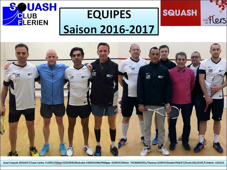 equipes-saison-2016-2017